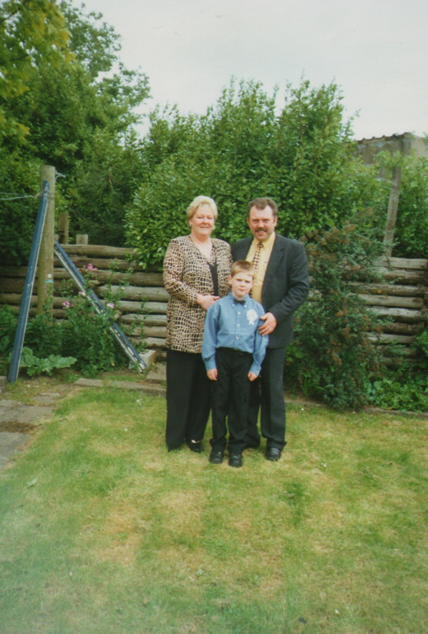 Connolly Family