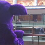 Размышления над книгой Фиолетовая корова