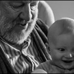 Роль дедушек и бабушек в воспитании внуков (эссе)