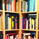 Подборка книг, прочитанных в 2015
