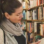 """Школьное сочинение """"Какие книги вы любите читать и почему?"""""""