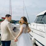 Несколько слов о моей свадьбе