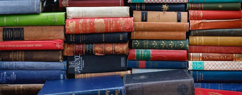 как прочитать 100 книг за год