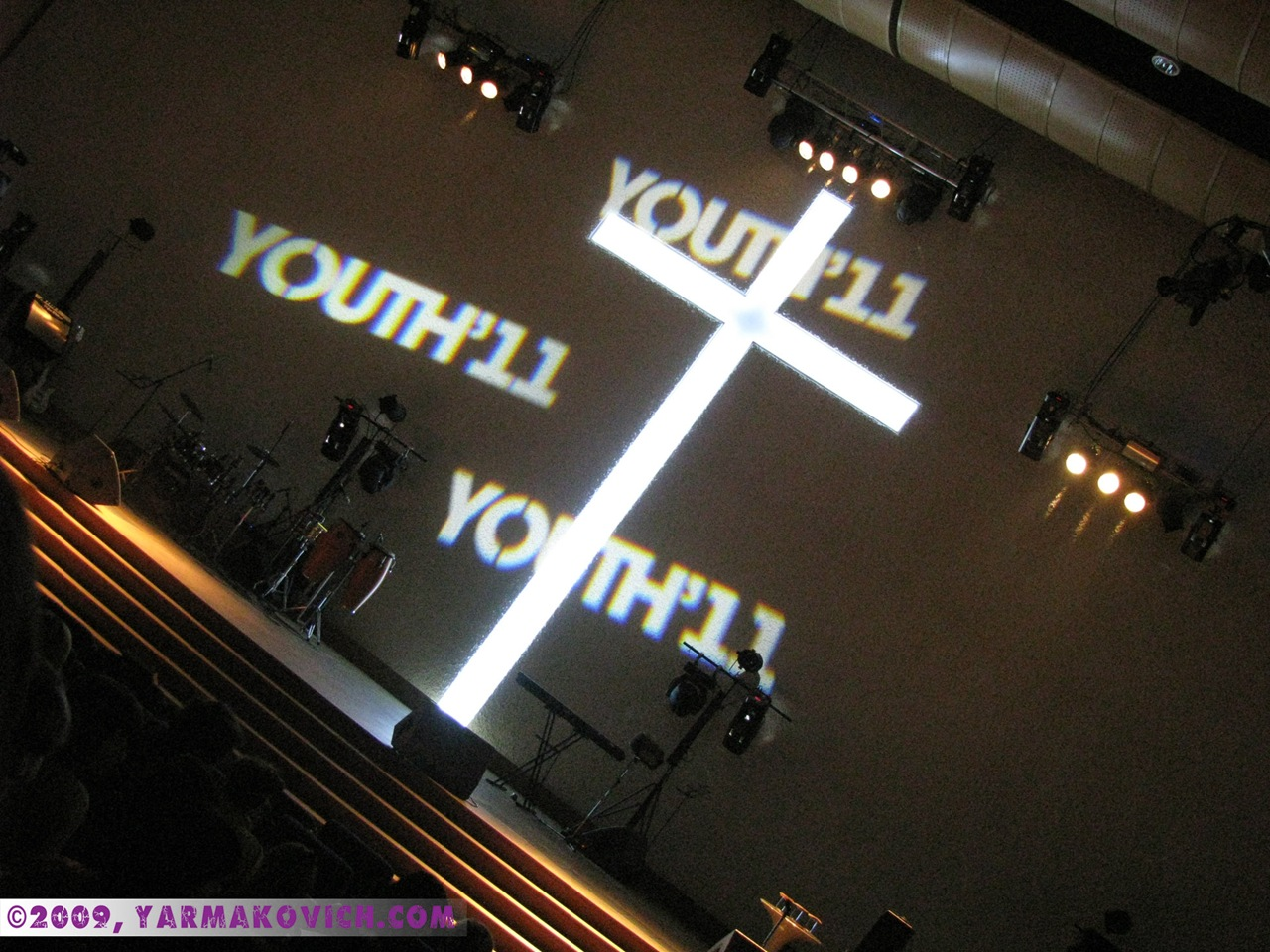 Youth'11